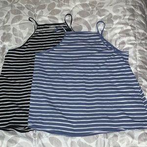Women's tank tops (Never worn)
